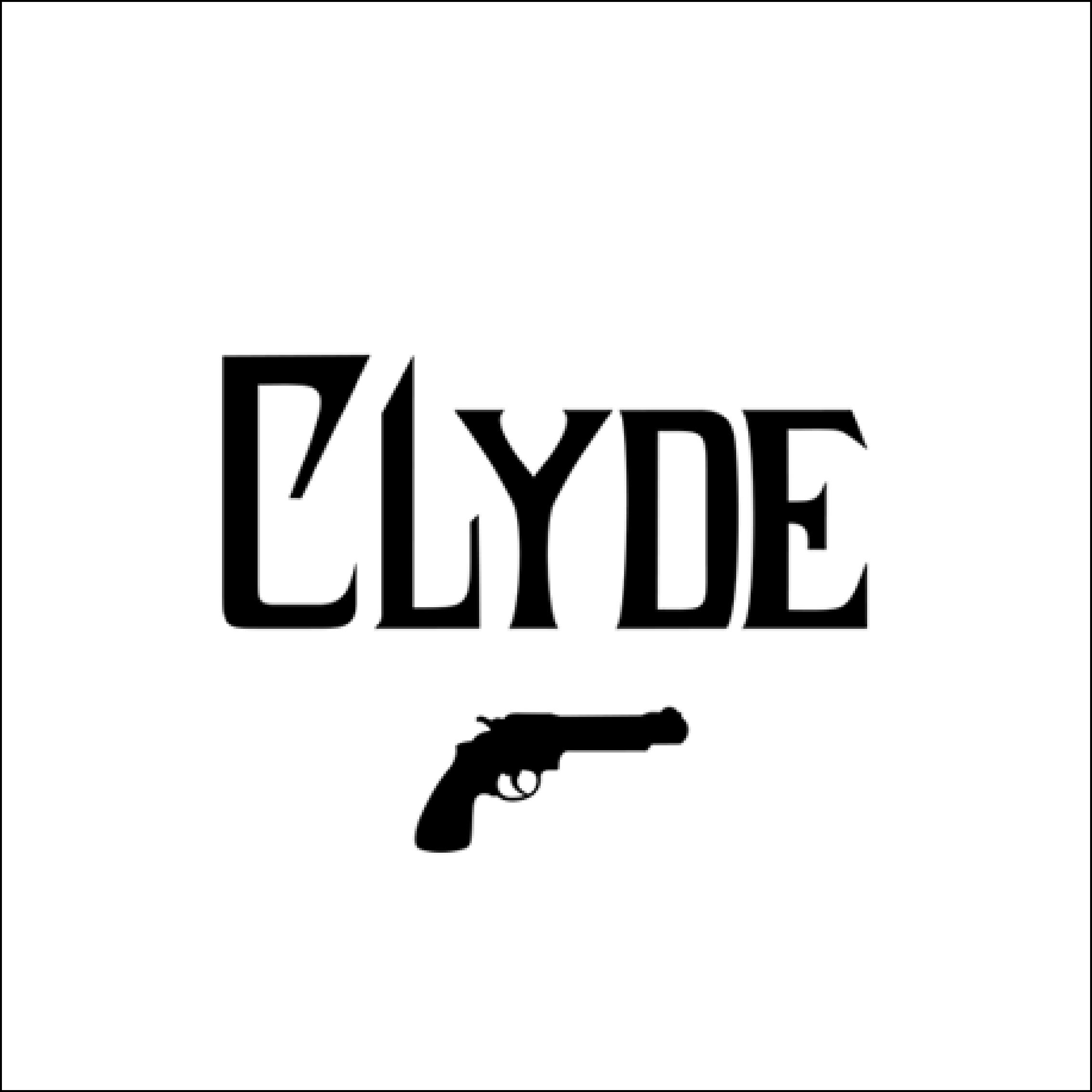 logo clyde